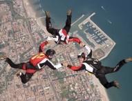 Da domani a Fano i campionati italiani di paracadutismo 2017