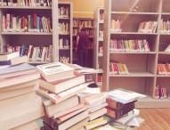 Riapre la biblioteca di Frontone