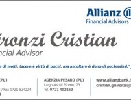 Ghironzi Cristian Allianz Bank