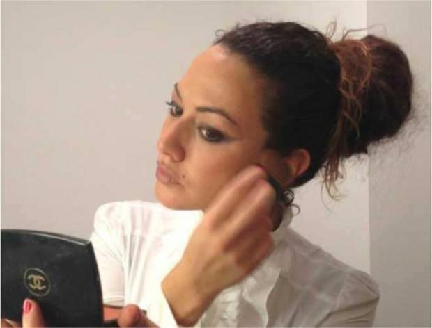 """""""Un sorriso per Lucia"""", Pergola ricorda Lucia Bellucci"""