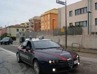 Furti all'Auchan: cassiera infedele e complice arrestate dai carabinieri