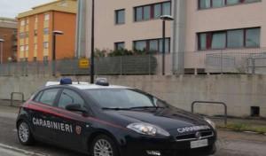 Frontone, omicidio-tentato suicidio: arrestata 80enne