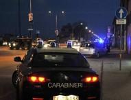 Pesaro, carabinieri arrestano banda di albanesi dediti ai furti