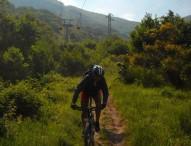 Catria e cicloturismo