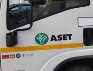 Aset, oggi sciopero dei servizi di igiene ambientale