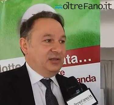 """Alma Juventus Fano, Gabellini: """"Silenzio chiaro segnale di come la storia di questo club si spegnerà dopo più di 100 anni"""""""