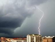 Pesaro Urbino, maltempo in arrivo