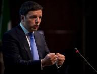 Matteo Renzi sarà domani a Fano