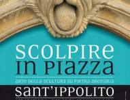Scolpire in piazza 2014