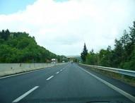 Nuova chiusura per la superstrada SS 73bis Fano-Grosseto
