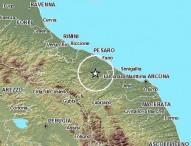 Terremoto a Orciano