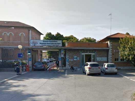 """Delvecchio e Progetto Fano: """"La Regione decide per l'ospedale unico ma per il Santa Croce nessuna garanzia"""""""