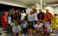 Volpini-Nardini: la coppia Sportland 2015