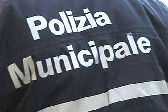 Fano, incidente in via Aporti