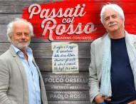 Al teatro di Cagli arrivano Gino & Michele