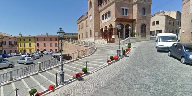 Garbatini lascia Fano e si candida a Mondolfo