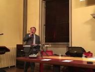 Claudio Gabellini e la forza delle idee: il proprietario della Namirial si è raccontato ripercorrendo la vita professionale