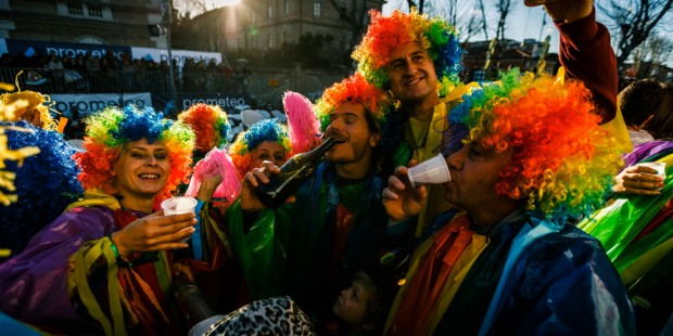 Feste per tutti i gusti, il Carnevale si chiude con un weekend da urlo
