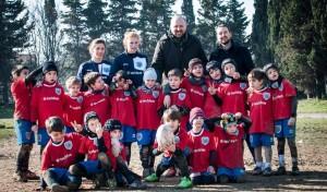 Fano Rugby: il week end è tutto per i giovani