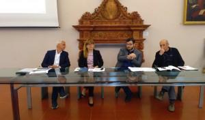 Comune di Fano e Aset Spa: cambia l'illuminazione della Sassonia