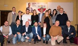 Mondolfo, presentata la lista Unica: conferme e volti nuovi