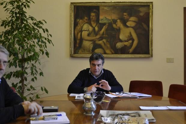 Ambiente, lettera aperta del sindaco Seri agli studenti