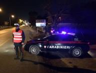 Carabinieri arrestano pusher 62enne di Marotta