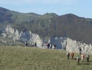 Il Monte Petrano ospita appassionati di cinofilia da tutta Italia per il Trofeo Enci Montagna