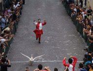 Serra Sant'Abbondio, il Palio della Rocca festeggia 30 anni. Edizione speciale