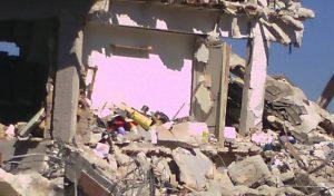 Terremoto, giovani agricoltori per ronde anti-sciacalli