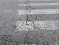 Provincia, sopralluoghi post terremoto negli istituti superiori e lungo le strade provinciali