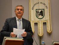 Minardi: a Pergola 100mila euro per museo Bronzi dorati