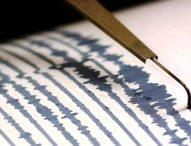 Scossa di terremoto lungo la costa adriatica