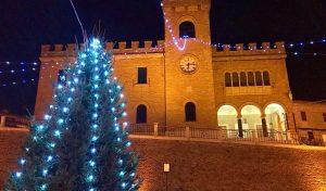 """""""Il Natale più bello nel borgo più bello"""", Comune e associazioni insieme per un ricco programma di eventi"""