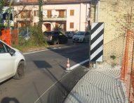 M5s Fano: 'Pericolo per veicoli e pedoni negli incroci con la nuova Interquartieri'