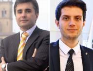 """""""Dal Pd solidarietà per i clandestini e disprezzo per i giovani che vanno all'estero"""", Baldelli e Toccaceli contro il ministro Poletti"""