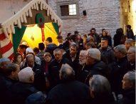 """""""Nel Castello di Babbo Natale"""", un successo l'inaugurazione. E domenica a Frontone il bis"""