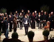 Una comunità viva e unita, a San Costanzo consegnati riconoscimenti e benemerenze