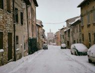 Emergenza neve, aggiornamenti  situazione strade provinciali