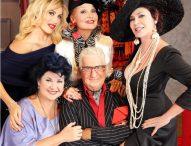 Pergola, a teatro Laurito, Clery, Bouchet e Gianfranco D'Angelo