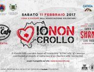 """""""IoNonCrollo"""", a Frontone musica e solidarietà"""