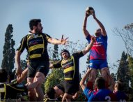 Fano Rugby, storica vittoria ai play-off