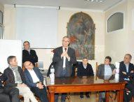 Inaugurato nuovo percorso riabilitativo dell'ospedale di Pergola