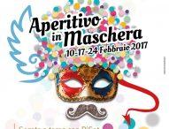 Il Caffè Centrale saluta il Carnevale con 'Aperitivo in maschera'