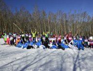 Slalom gigante al Catria, un successo! E la stagione continua