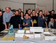 CarnevalCesano, un successo: a Ponte Rio festa finale e premiazioni del concorso fotografico