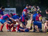 Fano Rugby, test internazionale prima dell'inizio del girone di ritorno