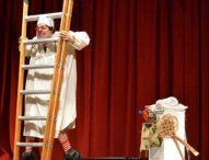 """San Costanzo, a teatro """"L'onironauta"""" per i bambini di tutte le età"""