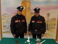 Marotta, arrestato 39enne trovato con cocaina, hascisc, marijuana, eroina, metadone ed ecstasy