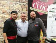 Cucinare Italiano, lo stile Fontana Forni tra chef prestigiosi, libri e fiere in tutto il mondo